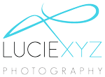 LucieXYZ Photography Logo